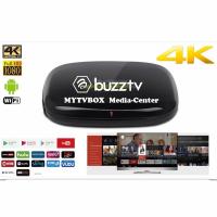 MyTvBox BUZZ system + diablo + MyTvBox Media Center