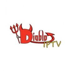 Liste des cannaux Diablo IPTV