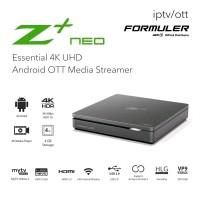 Formuler Z+ Neo 1GB DDR4 + 4GB | Ultra HD with MyTvOnline 2  + diablo iptv