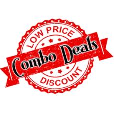 Combo deal multi tele/iptv