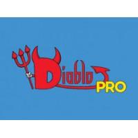Diablo PRO IPTV 1 month