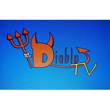 Diablo IPTV 3 months