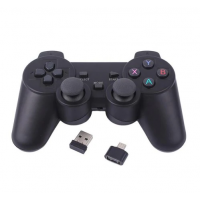 Bilikay 2.4G Wireless Gamepad