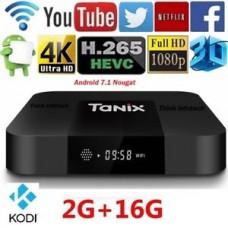 Android TvBox TX3-Mini + diablo