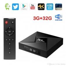 Android TvBox TX9 Pro + diablo