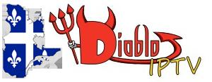 Diablo Iptv Quebec